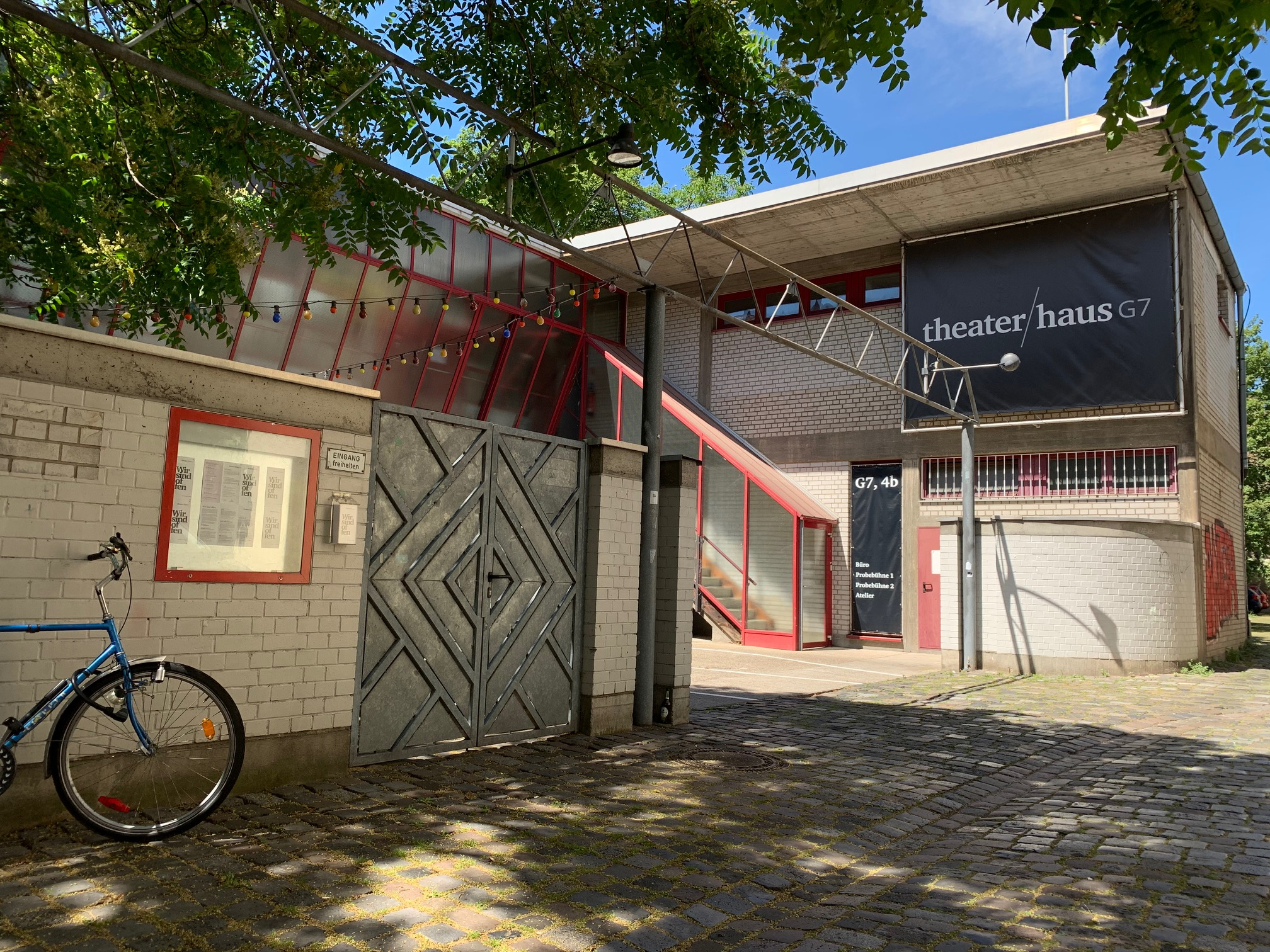 TheaterhausG7