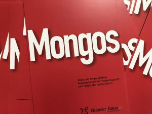 Mongos1