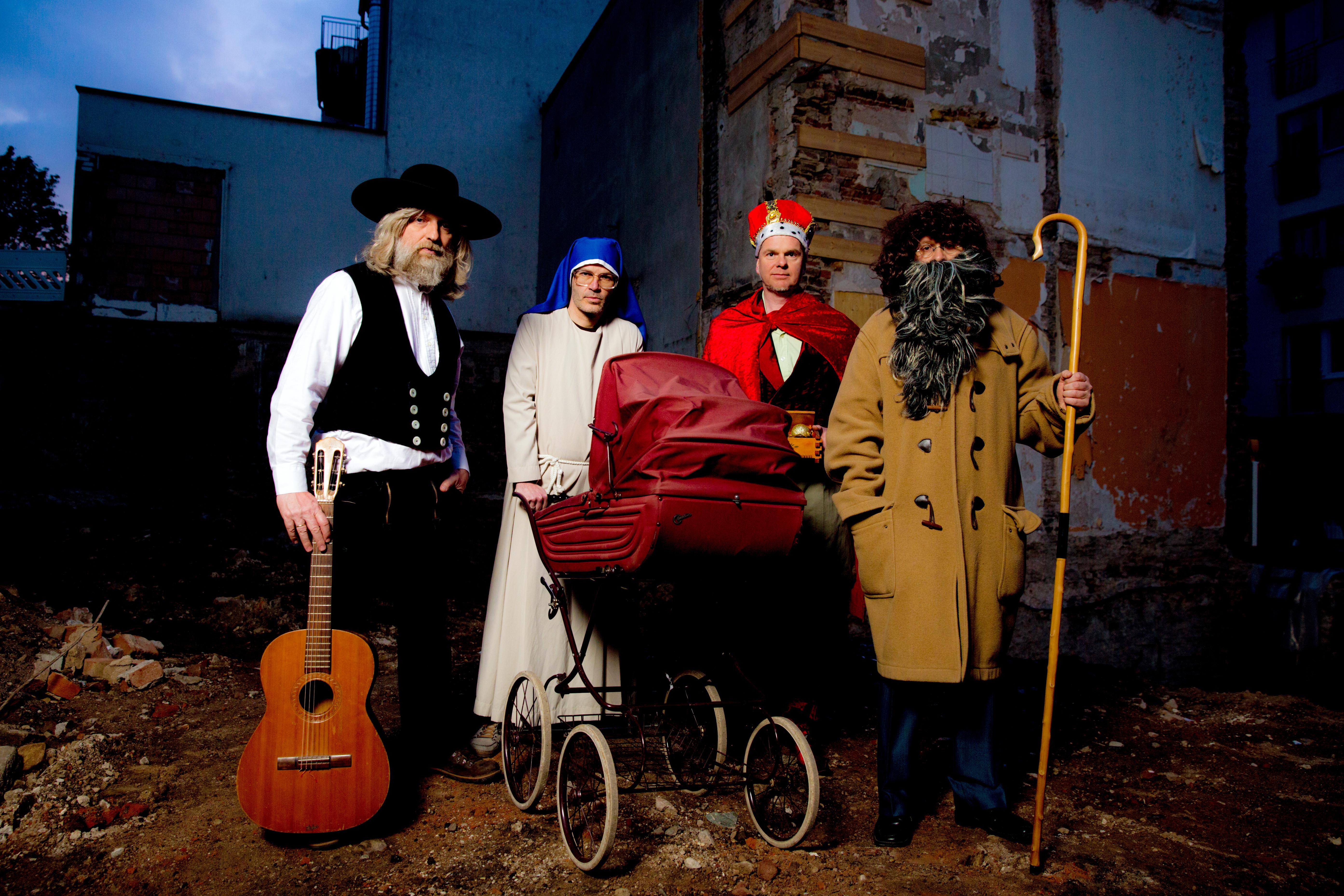 Theaterhaus G7 | remix präsentiert: Erdmöbel