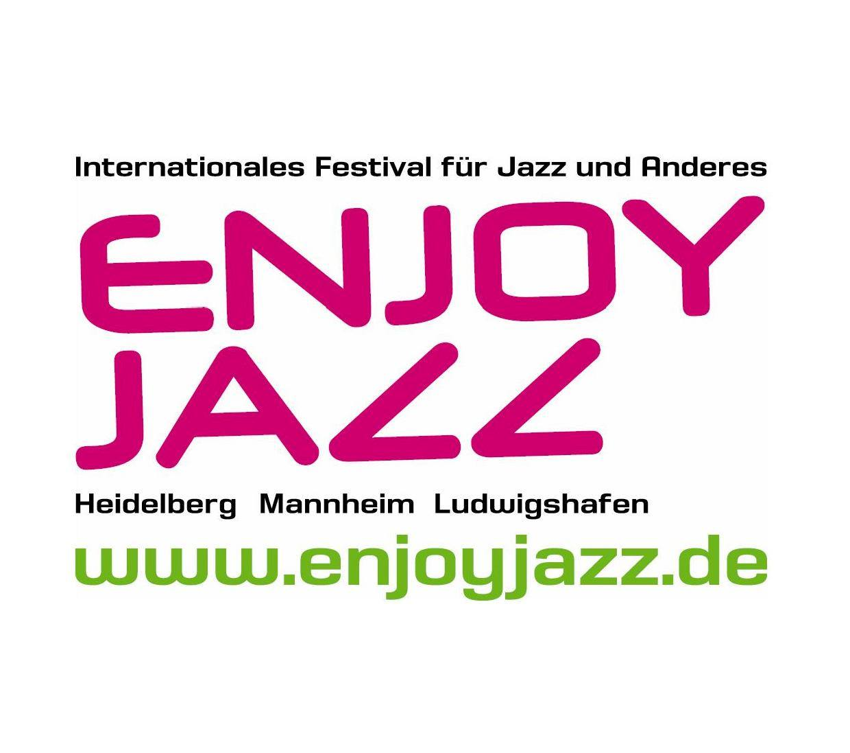 EnjoyJazz Logo mag_weiss