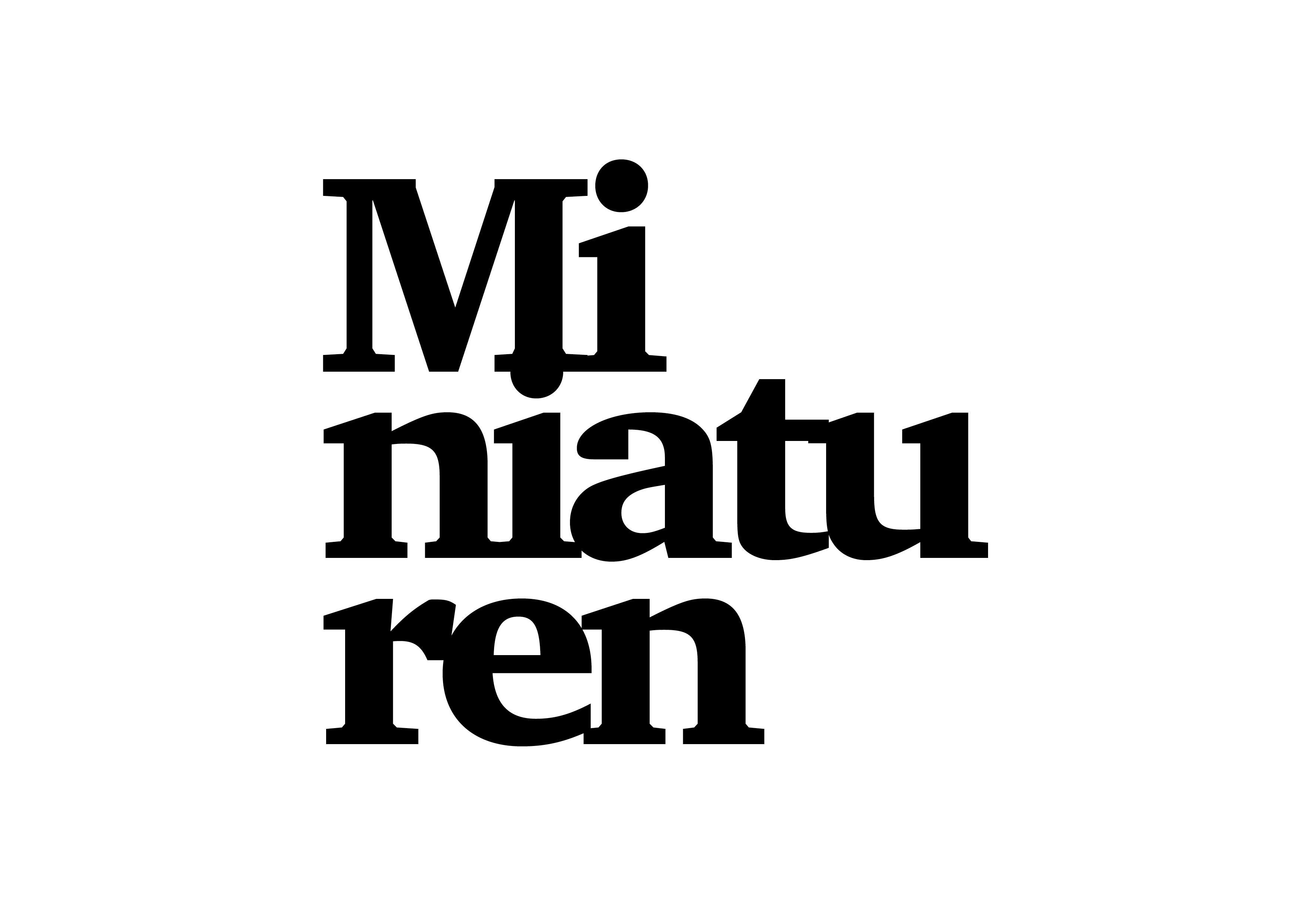 Miniaturen–03